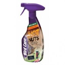 Defenders Squirrel Repellent Spray 750ml