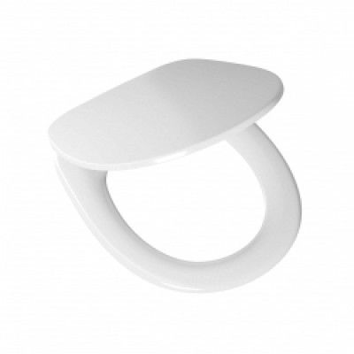 SP Pure Standard Toilet seat W: 360mm D: 430mm