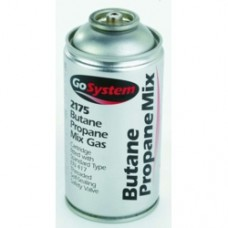 Butane/Propane Mix Refill 175g