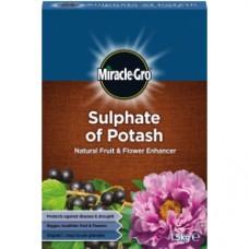 M-Gro Sulphate Of Potash 1.5kg