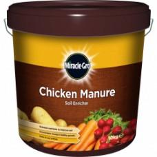 M-Gro Chicken Manure 10Kg