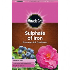 M-Gro Sulphate Of Iron 1.5Kg