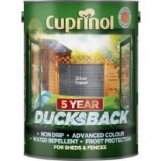 Ducksback Silver Copse 5Ltr