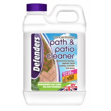 Path & Patio Cleaner 2Ltr Concentrated