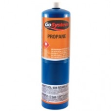 GoSystem Propane Gas Cylinder