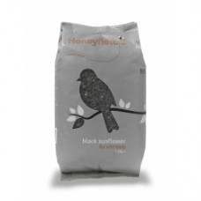Black Sunflower Seeds 1.1kg
