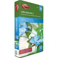 John Innes No.3 Compost 20Ltr