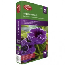 John Innes No.2 Compost 20Ltr