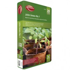 John Innes No.1 Compost 20Ltr