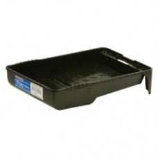 4 inch Paint tray Black
