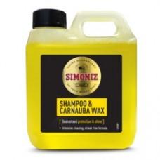 1L Shampoo Wax