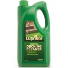 Decking Cleaner 2.5Ltr