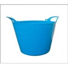 Mini Flexi Tub 7L Blue