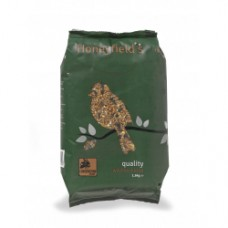 Bird Food, Quality Mixture 1.6KG