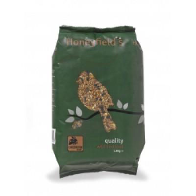 Bird Food, Quality Mixture 1.6KG