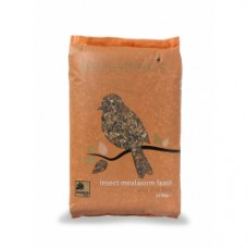 Insect Mealworm Feast 12.6kg