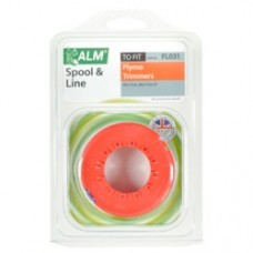 ALM FL031 SPOOL & LINE