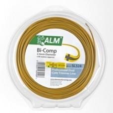 ALM Bi-Component Trimmer Line 80mtr