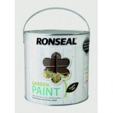 Garden Paint English Oak 2.5L