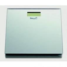 Silver S Series Digital Bathroom Scales