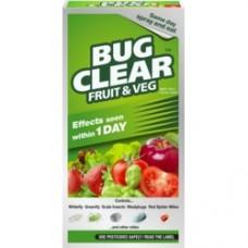 BUG CLEAR FRUIT & VEG 250ml