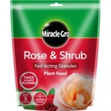 M-Gro Rose & Shrub Food 750gm
