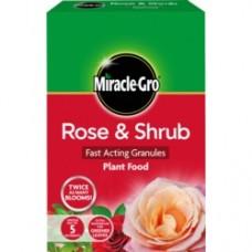 M-Gro Rose & Shrub Plant Food 3Kg