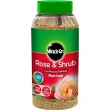 M-Gro Rose & Shrub Food 1Kg
