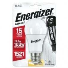 Energizer LED GLS 1521lm E27 Warm White ES 12.5w
