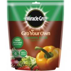 GYO Fruit & Vegetables Plant Food 1.5Kg