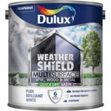 Weathershield M/Surface 750ml PBW