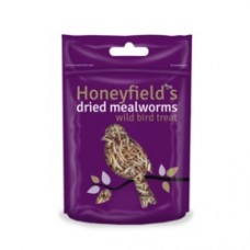 Mealworms 100g