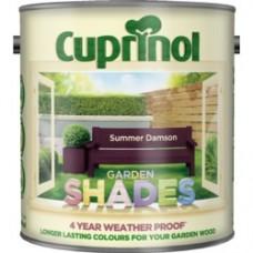 Garden Shades Summer Damson 2.5Ltr