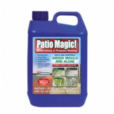 Patio Magic 5Ltr