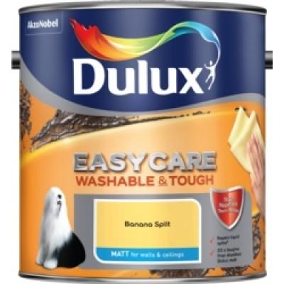 Dulux Easycare Banana Split 2.5Ltr