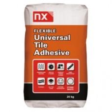 20kg Universal Flexible Tile Adhesive