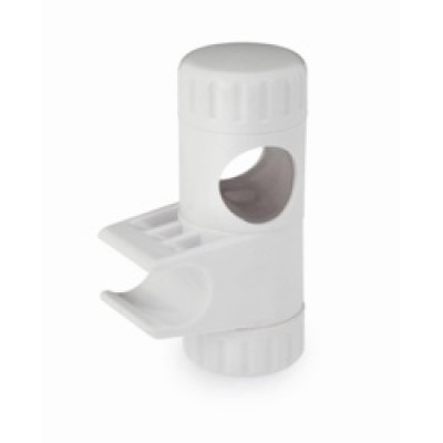 HEIGHT ADJUSTER WHITE
