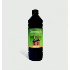 Barrettine Citronella Lamp Oil 1L