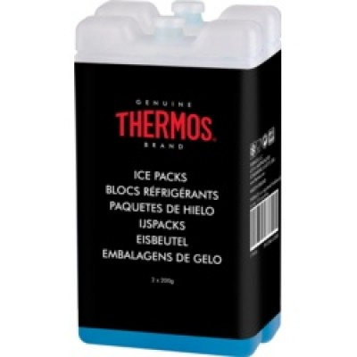WEEKEND ICE PACK  2 X 200G