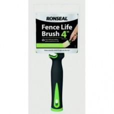 Fence Brush Softgrip 4