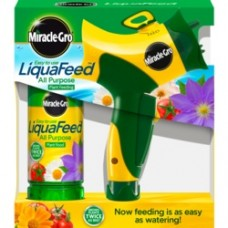 M-Gro Liquafeed Starter Kit