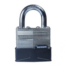 Defender Laminated Lock 40mm