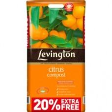 Lev Citrus Compost 10Ltr