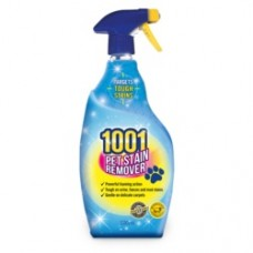1001 PET STAIN REMOVER