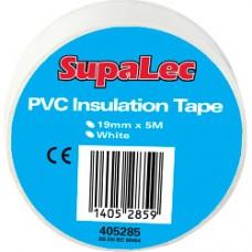 YEL 5m PVC Insulation Tape (10)