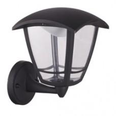 EXTERIOR LED COACH LANTERN 8W