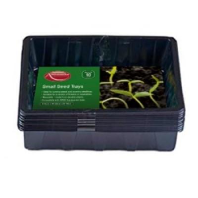 Seed Tray Pack 5 Medium
