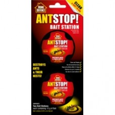 Antstop Bait Station Twin Pack