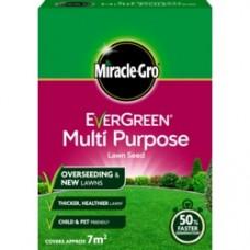 Eve M/Purp Grass Seed 7m2