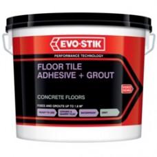 5Ltr Tile/Floor Adh/Grout for Concrete Floors